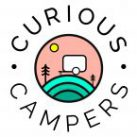 Curious Campers Logo